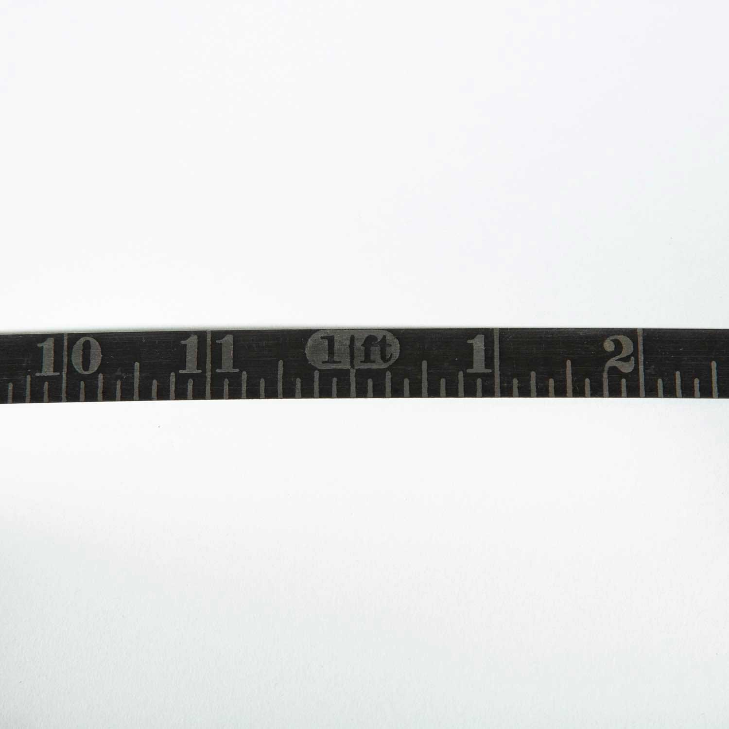LEATHER CASED TAPE MEASURE