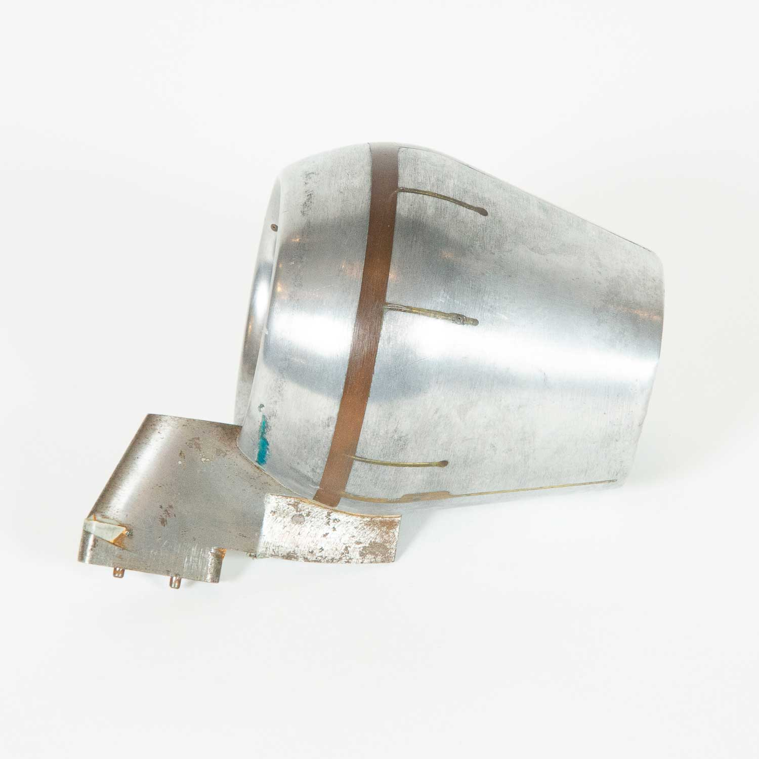 Engine wind tunnel model