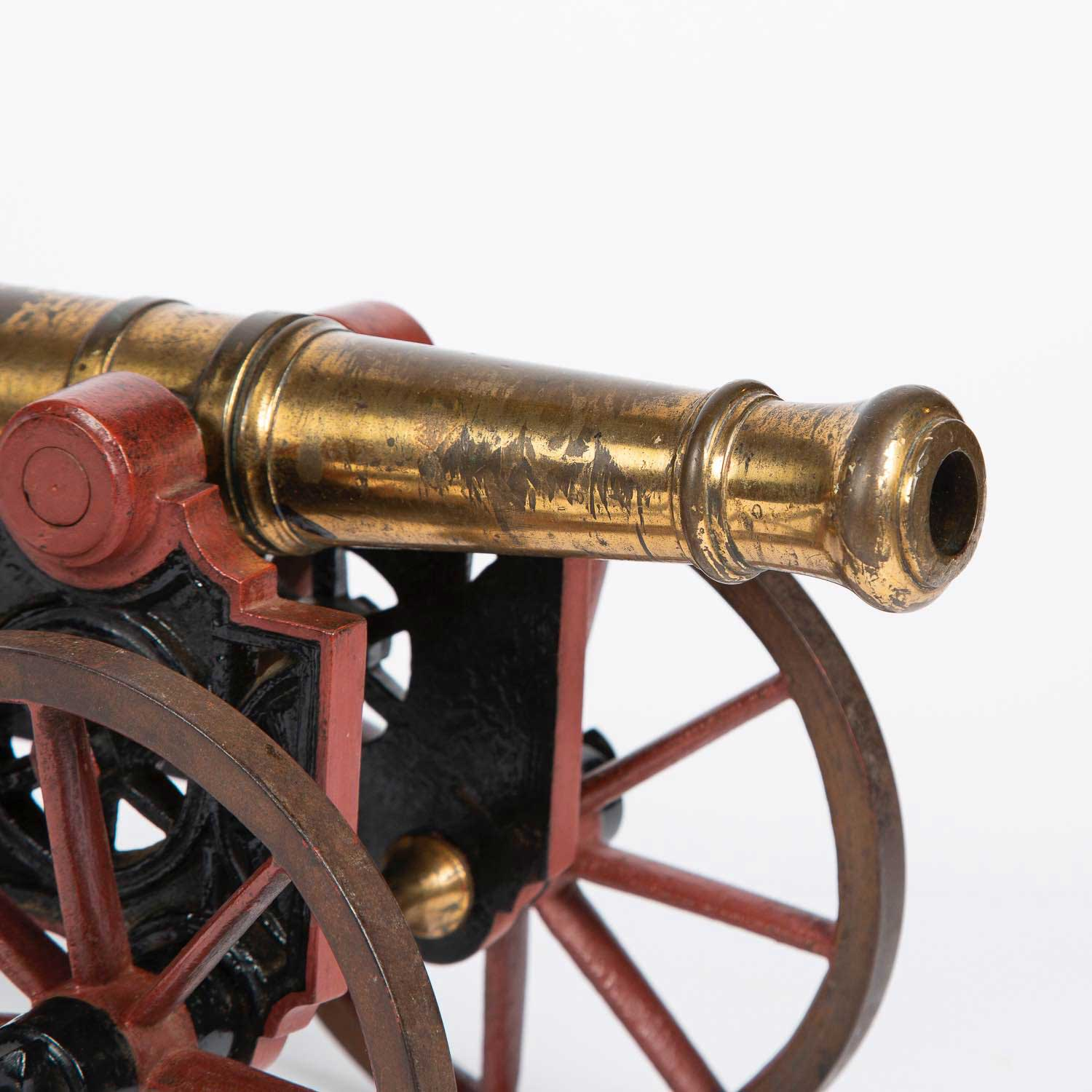 Table Cannon