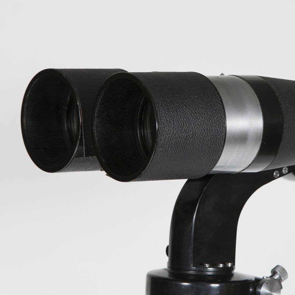 TRIOG BINOCULARS BY OFFICINE GALILEO