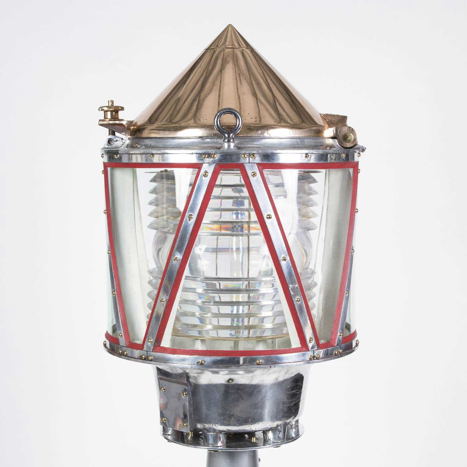 NAVIGATION LIGHT BY AGA